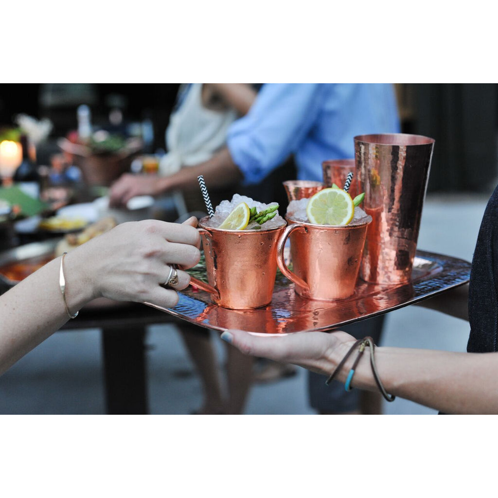 Cocktail Set/Sertodo Copper
