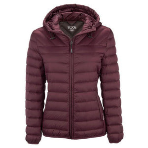 Estes Hooded Jacket/TUMI