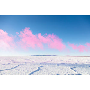 Pink Clouds Print/Gray Malin