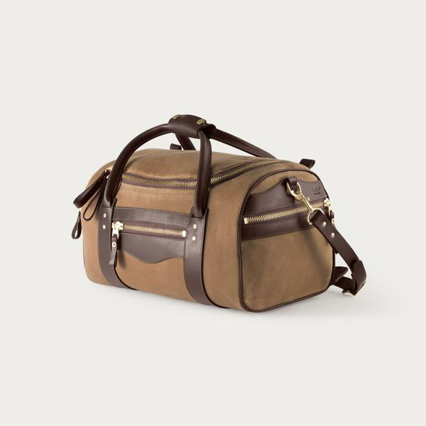 White Wing Duffle Medium/Mission Mercantile