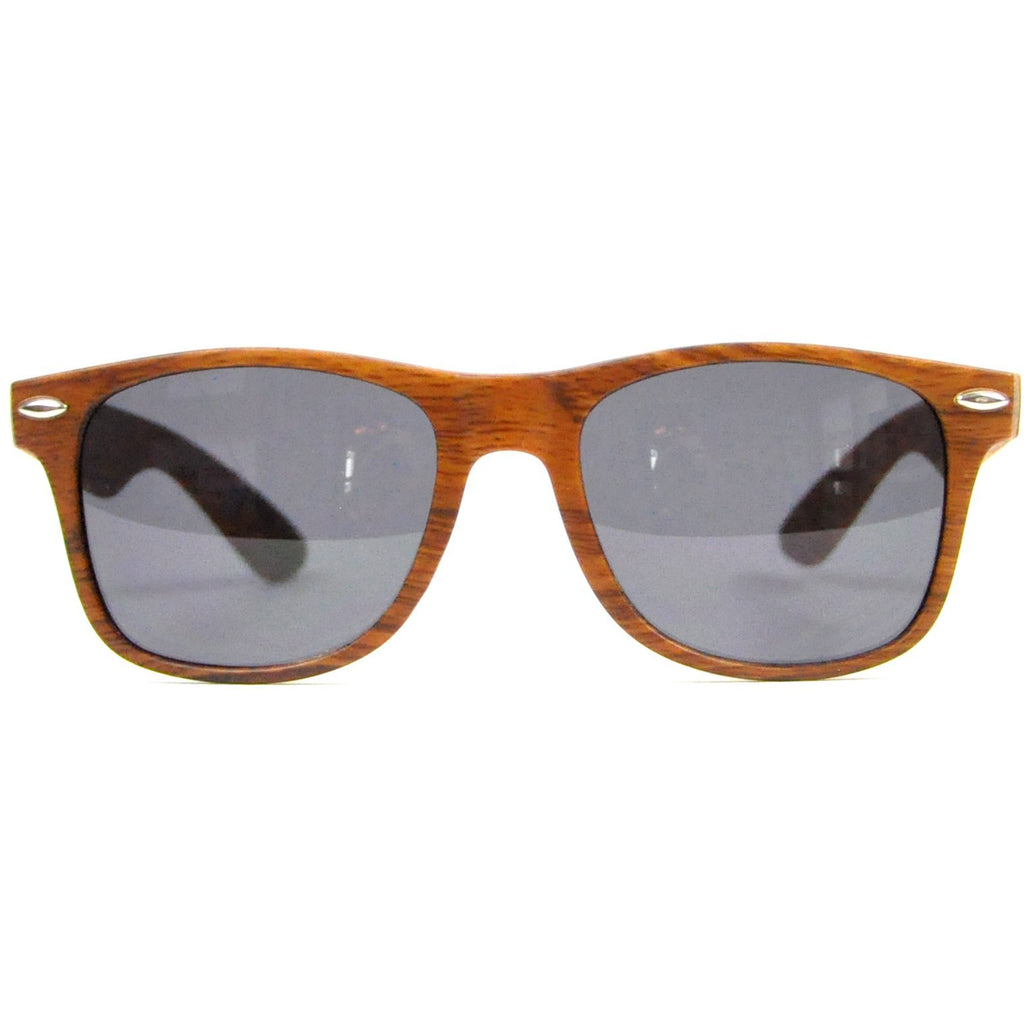 Woody Shades/Texas Standard