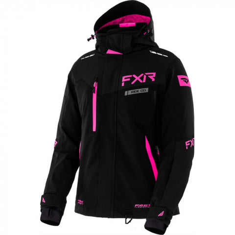 FXR Women's Renegade Jacket