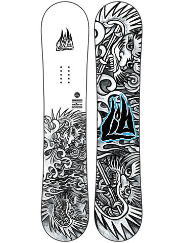 Lib-Tech Youth Banana Blaster Snowboard