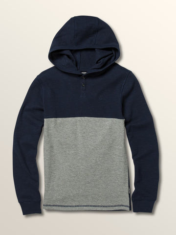 Volcom Youth Murphy Thermal