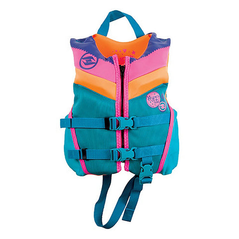 HyperLite Girls Indy Neo Vest