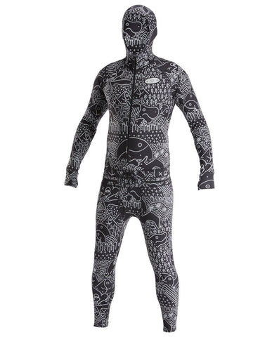 Airblaster Men's Ninja Suit