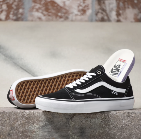Vans Skate Series Old Skool Shoes