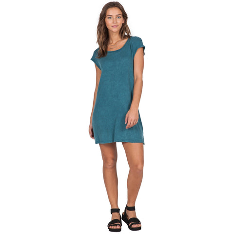 Volcom Lived In Rib Dress