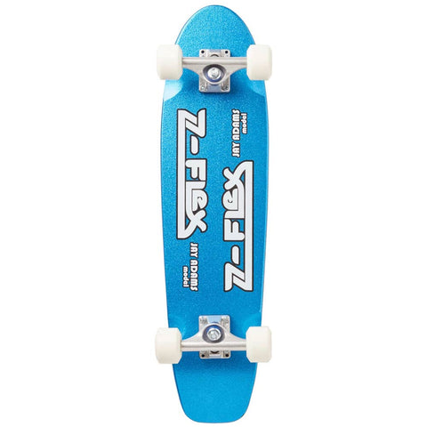 Z-Flex Jay Adams Metal Flake 29in Cruiser