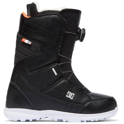 DC Search Women's Snowboarding Boot