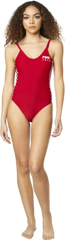 Fox Anthem Swim One Piece