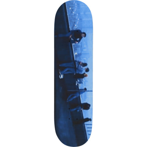 Deathwish Skateboards Bad Crowd Skateboard Deck
