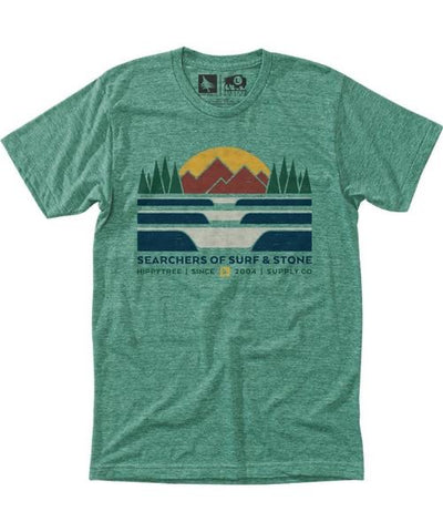 Hippytree Landform Tee
