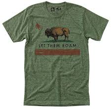 Hippytree Republic Tee