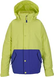 Burton Girls Echo Jacket