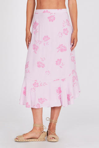 Amuse Society Jardines Del Ray Skirt
