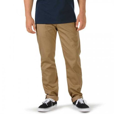 Vans Authentic Chino Pants Slim Fit