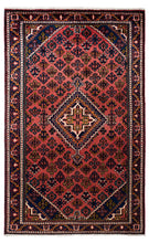 Load image into Gallery viewer, Persian Joshghan Rug 210x130cm