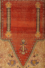 Load image into Gallery viewer, Antique Turkish Kaiseri Silk 160x125cm