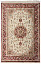 Load image into Gallery viewer, Persian Qum Silk 195x129cm