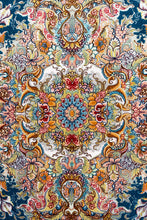 Load image into Gallery viewer, Persian Tabriz 207x150cm