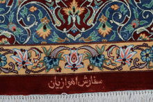 Load image into Gallery viewer, Persian Qum Silk 200x130cm