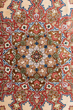 Load image into Gallery viewer, Persian Qum Silk 245x245cm