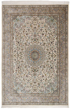 Load image into Gallery viewer, Persian Kashan Silk 300x195cm