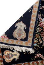 Load image into Gallery viewer, Persian Qum Silk 89x58cm