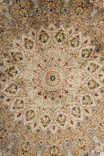 Load image into Gallery viewer, Persian Qum Silk 307x197cm