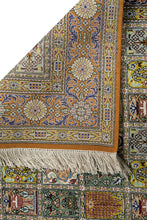 Load image into Gallery viewer, Persian Qum Silk 146x98cm