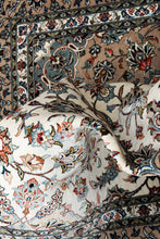 Load image into Gallery viewer, Persian Kashan Silk 149x99cm