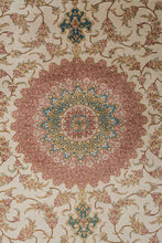 Load image into Gallery viewer, Persian Qum Silk 148x98cm
