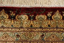 Load image into Gallery viewer, Persian Qum Silk 197x132cm
