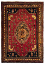 Load image into Gallery viewer, Persian Fine Qashqai 197x132cm