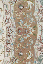 Load image into Gallery viewer, Persian Tabriz 251x251cm - 60 Raj
