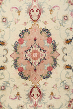 Load image into Gallery viewer, Persian Tabriz Runner 215x77cm - 50 Raj