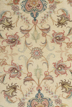 Load image into Gallery viewer, Persian Tabriz Runner 331x85cm