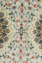 Load image into Gallery viewer, Persian Tabriz Runner 424x80cm