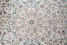 Load image into Gallery viewer, Persian Qum Silk 194x129cm