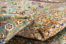 Load image into Gallery viewer, Persian Qum Silk 200x132cm