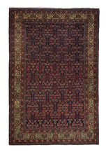 Load image into Gallery viewer, Antique Persian Farahan 308x220cm