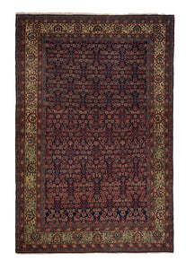 Antique Persian Farahan 308x220cm