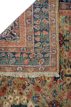 Load image into Gallery viewer, Old Persian Farahan 436x114cm
