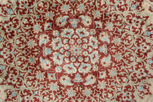 Load image into Gallery viewer, Persian Qum Silk 196x129cm