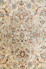 Load image into Gallery viewer, Persian Kashan Silk 120x78cm