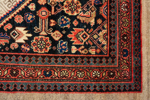 Antique Persian Malayer 310x158cm