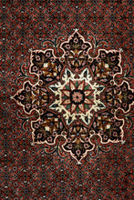 Load image into Gallery viewer, Persian Bidjar 152x152cm