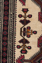 Load image into Gallery viewer, Persian Baluch 230x116cm