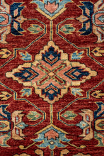 Load image into Gallery viewer, Kazak Royal 150x119cm